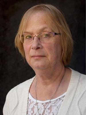 Tina Dunderfelt